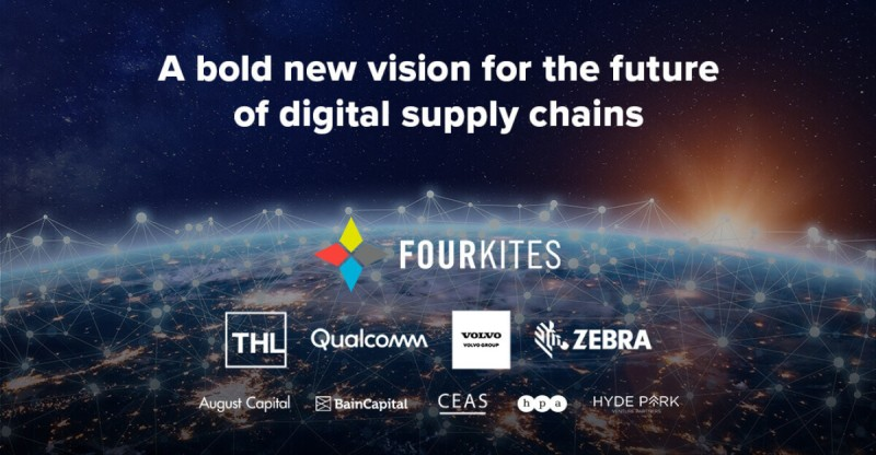 Collaboration meets visibility: Why FourKites recent funding success brings supply chain one step closer to the future