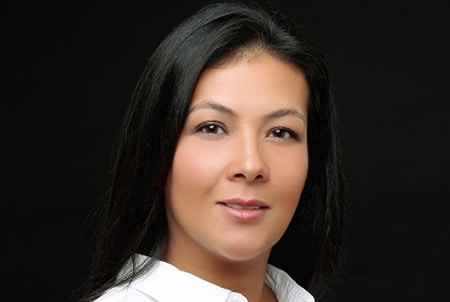 176: Women in Supply Chain, Isabel Tapia